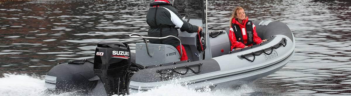 DF60A 1. เครื่องยนต์เรือ Outboard engine