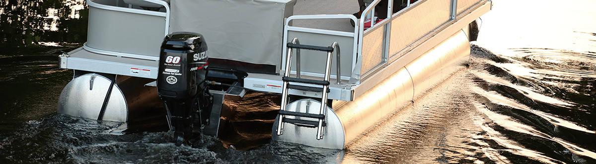 DF60AV / DF50AV 1. เครื่องยนต์เรือ Outboard engine