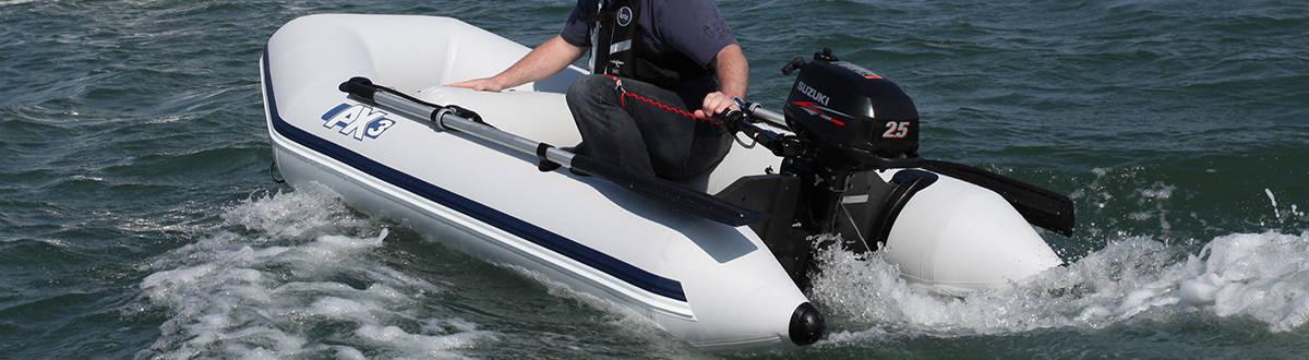 DF2.5 1. เครื่องยนต์เรือ Outboard engine