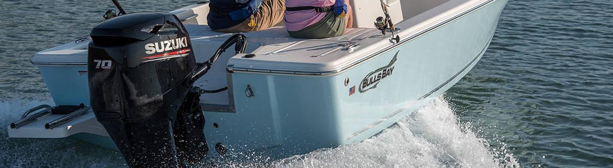 DF100B / DF90A / DF80A / DF70A 1. เครื่องยนต์เรือ Outboard engine