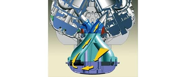DF300AP / DF250AP 15. เครื่องยนต์เรือ Outboard engine