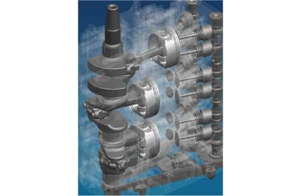 DF60AV / DF50AV 5. เครื่องยนต์เรือ Outboard engine