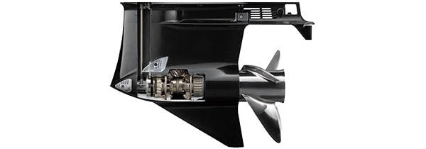 DF300AP / DF250AP 2. เครื่องยนต์เรือ Outboard engine