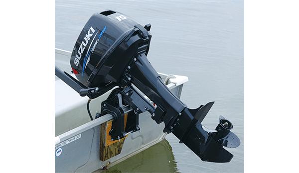 DT40WR / DT40W / DT30R / DT30 / DT15A / DT9.9A 2. เครื่องยนต์เรือ Outboard engine