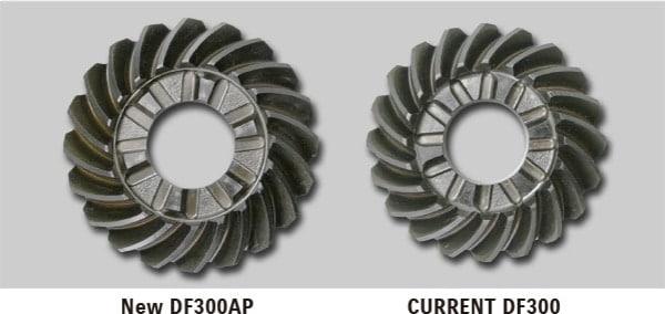 DF300AP / DF250AP 6. เครื่องยนต์เรือ Outboard engine