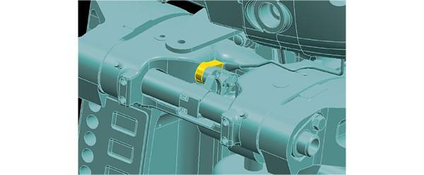 DF100B / DF90A / DF80A / DF70A 11. เครื่องยนต์เรือ Outboard engine