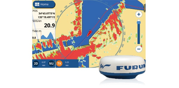 SUZUKI MULTI-FUNCTION DISPLAY 13. เครื่องยนต์เรือ Outboard engine